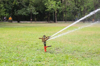 Irrigation Services in Auburndale, Florida